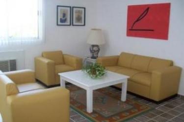 Hotel Las Gaviotas Residencias: Aerial View CANCUN