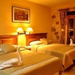 Hotel Cancun International Suites