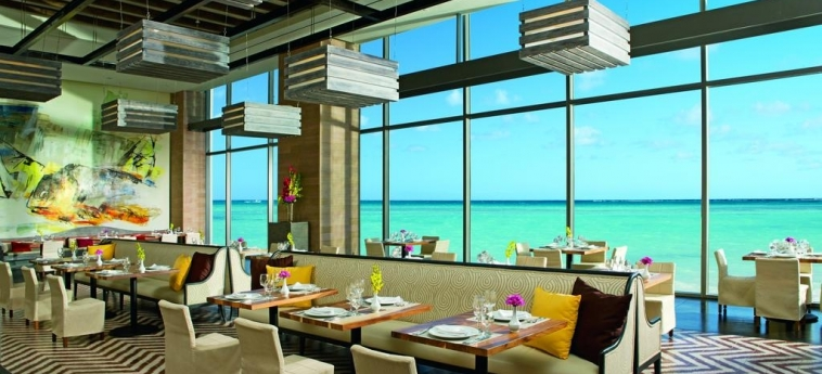 Hotel Secrets The Vine Cancun: Hall CANCUN