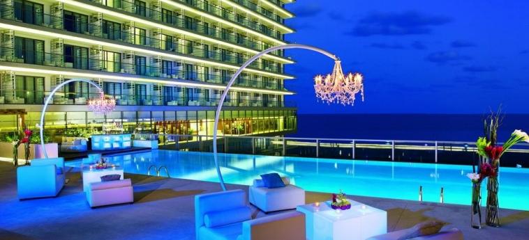 Hotel Secrets The Vine Cancun: Pool CANCUN