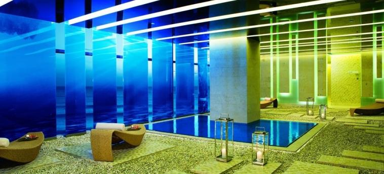 Hotel Secrets The Vine Cancun: Spa CANCUN