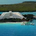 Hotel Oasis Palm Resort