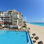 Hotel Bsea Cancun Plaza