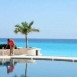 Hotel Sandos Cancun Luxury Experience