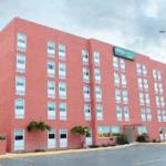 Hotel City Junior Cancun