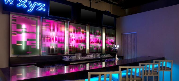 Hotel Aloft Cancun: Bar CANCUN