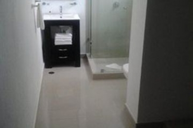 Hotel Barcelona Tower Suite: Chambre Double CANCUN
