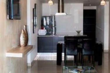 Hotel Barcelona Tower Suite: Plage CANCUN