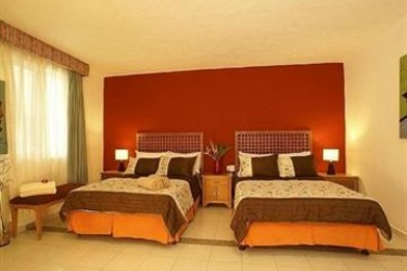 Hotel Dogtown Suites: Signature Room CANCUN