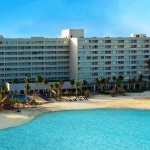 Hotel Dreams Sands Cancun Resort & Spa - All Inclusive