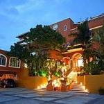 Hotel Mía Cancún