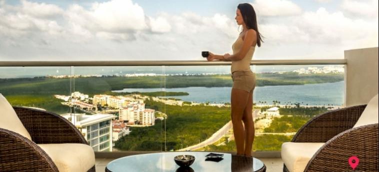 Hotel Suites Malecon Cancun: Appartamento Bilocale CANCUN
