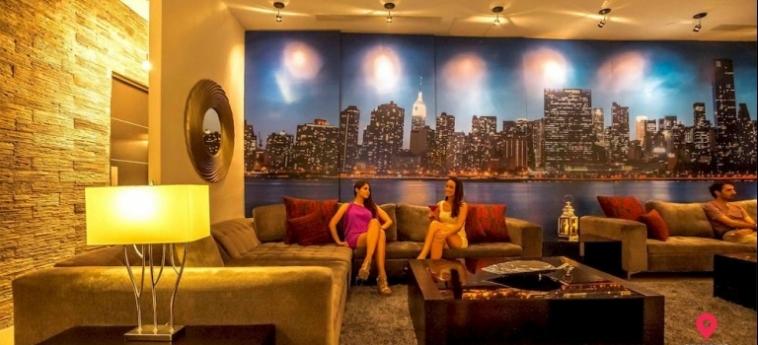 Hotel Suites Malecon Cancun: Centro Benessere CANCUN