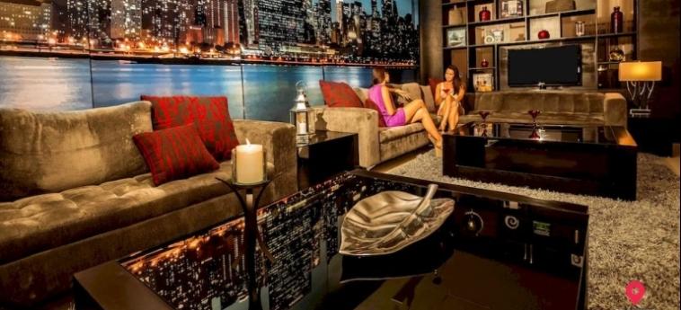 Hotel Suites Malecon Cancun: Ristorante CANCUN