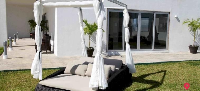 Hotel Suites Malecon Cancun: Trullo CANCUN