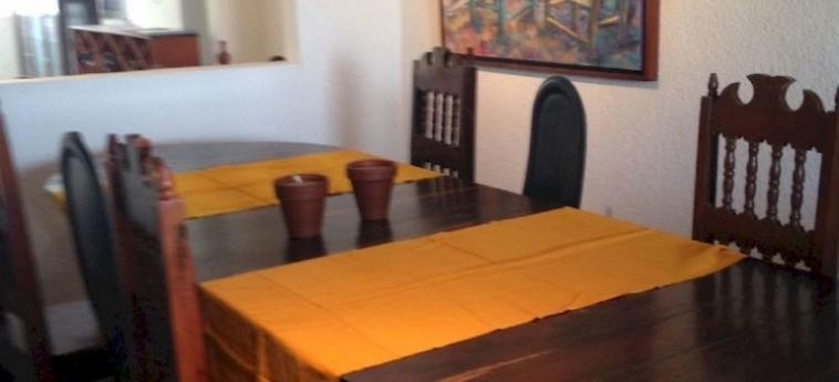 Hotel The Wine Bed & Breakfast: Diskothek CANCUN