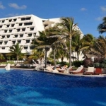 Hotel Grand Oasis Cancun By Lifestyle