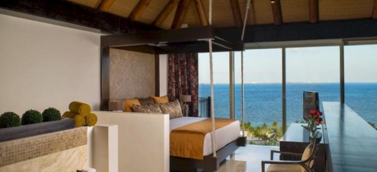Hotel Villa Del Palmar Luxury Residences: Anfiteatro CANCUN