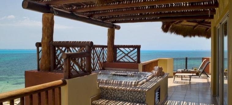 Hotel Villa Del Palmar Luxury Residences: Appartamento Nettuno CANCUN