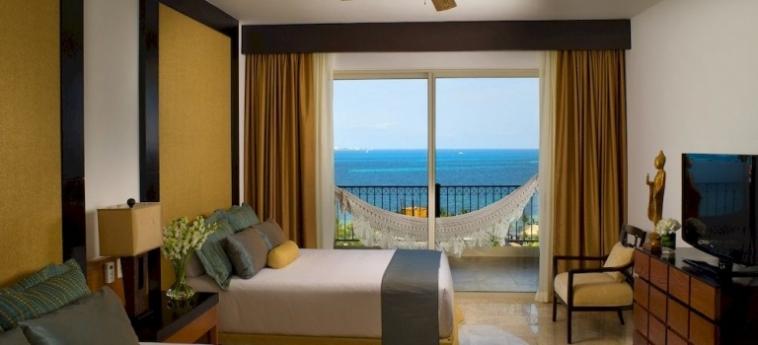 Hotel Villa Del Palmar Luxury Residences: Bagno - Suite CANCUN