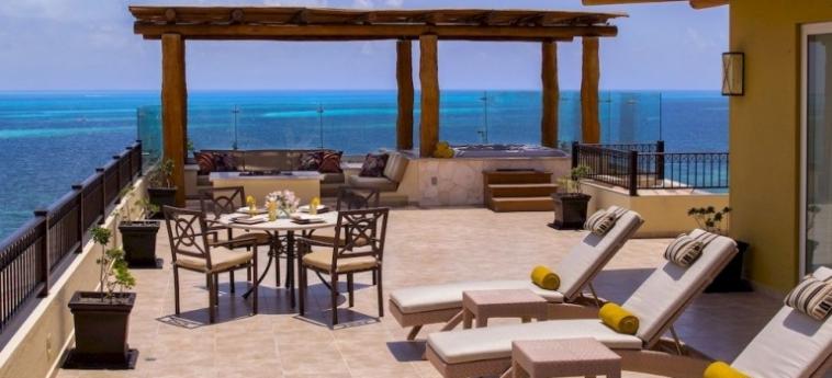 Hotel Villa Del Palmar Luxury Residences: Camera Economy CANCUN