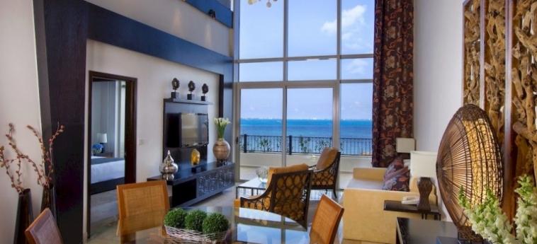 Hotel Villa Del Palmar Luxury Residences: Camera Superior CANCUN