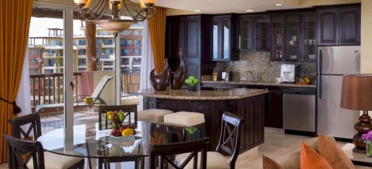 Hotel Villa Del Palmar Luxury Residences: Depandance CANCUN