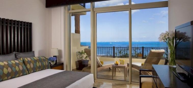 Hotel Villa Del Palmar Luxury Residences: Lounge Bar CANCUN