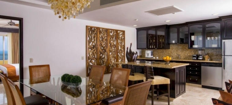 Hotel Villa Del Palmar Luxury Residences: Piscina per Bambini CANCUN