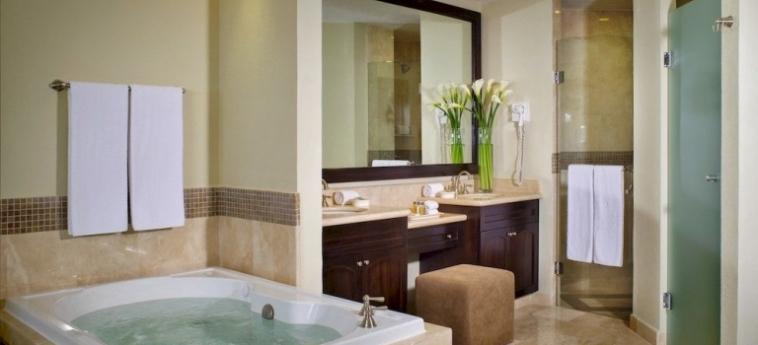 Hotel Villa Del Palmar Luxury Residences: Sala Relax CANCUN