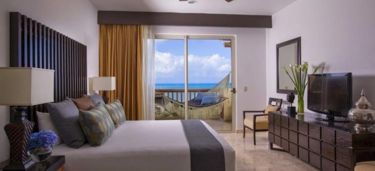 Hotel Villa Del Palmar Luxury Residences: Stazione Sciistica CANCUN
