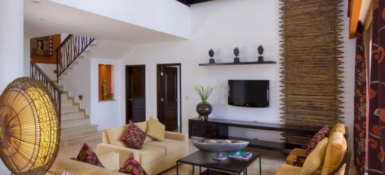Hotel Villa Del Palmar Luxury Residences: Camera Junior Suite CANCUN