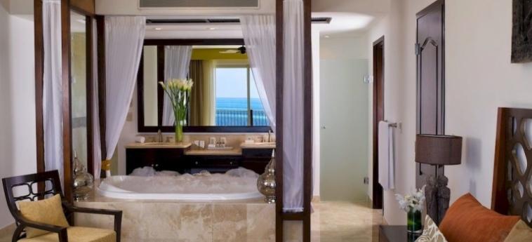 Hotel Villa Del Palmar Luxury Residences: Landscape CANCUN