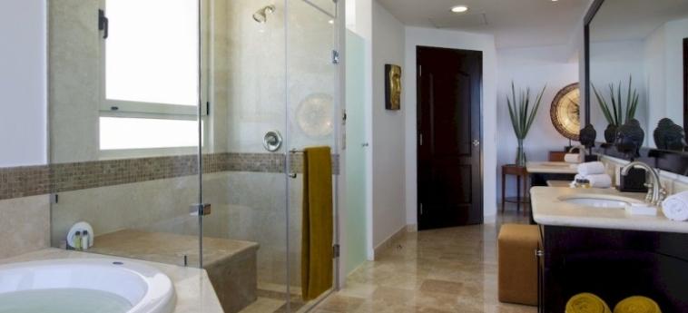 Hotel Villa Del Palmar Luxury Residences: Outdoor Bar CANCUN