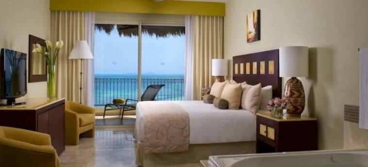 Hotel Villa Del Palmar Luxury Residences: Pine Forest CANCUN