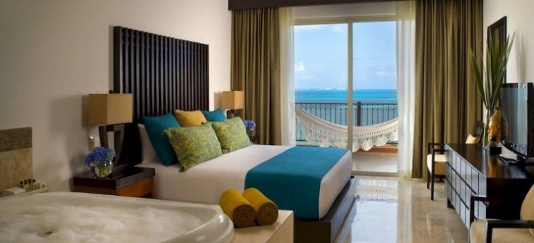 Hotel Villa Del Palmar Luxury Residences: Sea CANCUN
