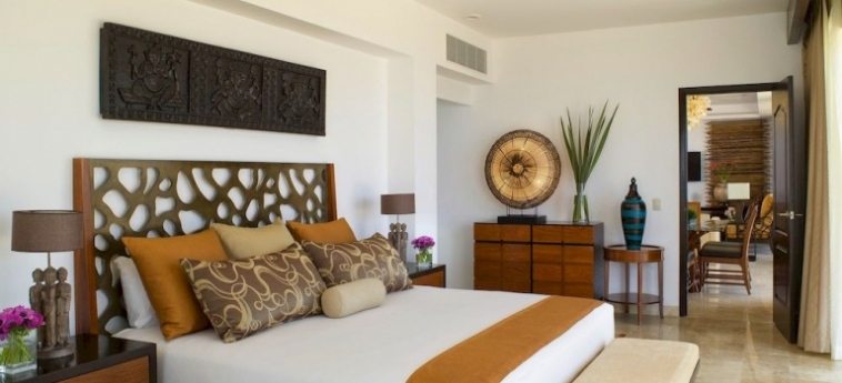Hotel Villa Del Palmar Luxury Residences: Sorroundings CANCUN