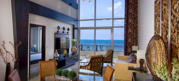 Hotel Villa Del Palmar Luxury Residences: Superior Room CANCUN