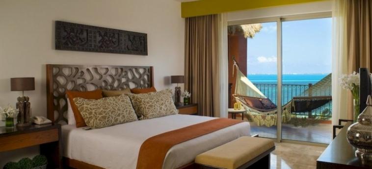 Hotel Villa Del Palmar Luxury Residences: Trullo CANCUN