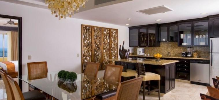 Hotel Villa Del Palmar Luxury Residences: Wading Pool CANCUN
