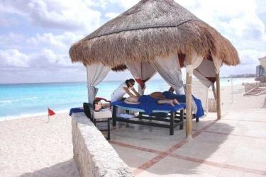 Hotel Solymar Beach & Resort: Activité CANCUN
