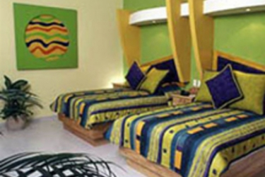 Hotel Solymar Beach & Resort: Chambre Double CANCUN