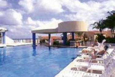 Hotel Solymar Beach & Resort: Swimming Pool CANCUN