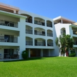Hotel Beachscape Cancun Kin Ha Villas & Suites