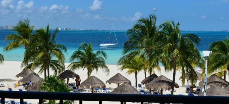 Hotel Beachscape Cancun Kin Ha Villas & Suites: Overview CANCUN