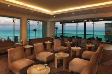 Hotel Sun Palace: Bar CANCUN