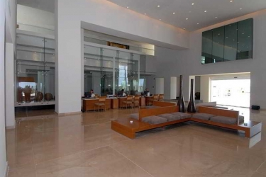 Hotel Sun Palace: Lobby CANCUN