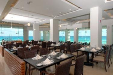 Hotel Sun Palace: Restaurant CANCUN