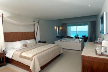 Hotel Sun Palace: Room - Guest CANCUN