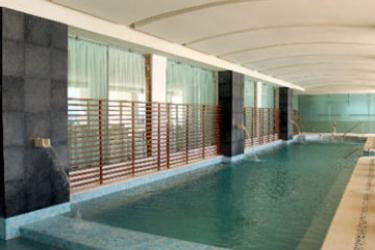 Hotel Sun Palace: Spa CANCUN